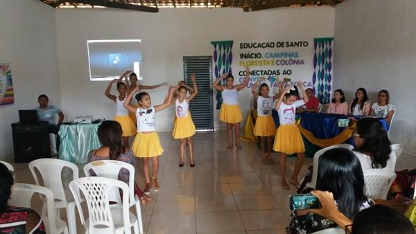 Gestores de escolas municipais participam de formação  - Imagem 10