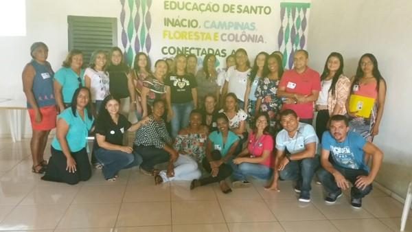 Gestores de escolas municipais participam de formação  - Imagem 20