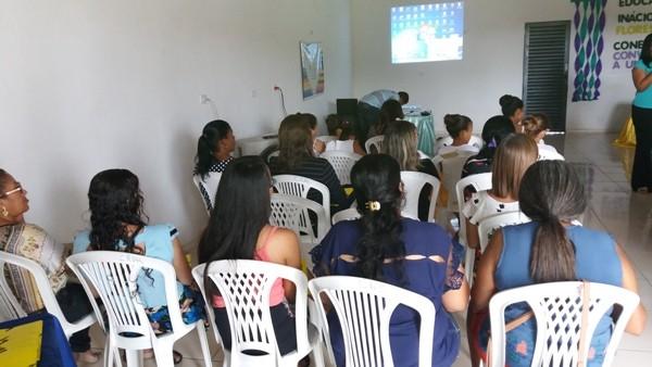 Gestores de escolas municipais participam de formação  - Imagem 2