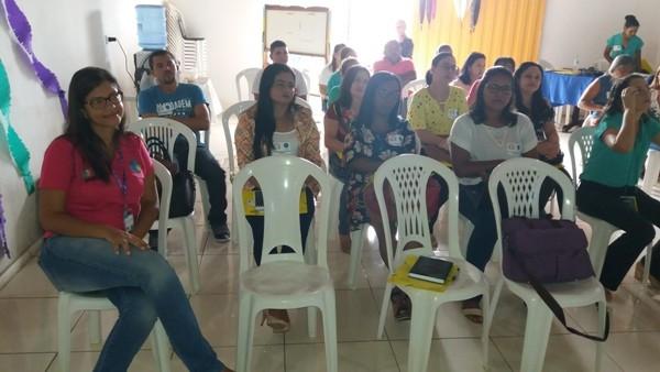 Gestores de escolas municipais participam de formação  - Imagem 4