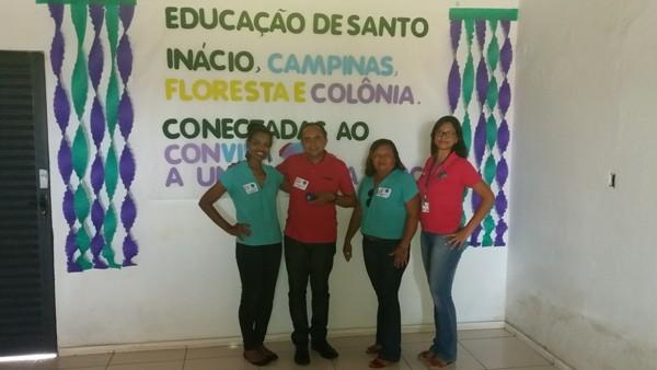 Gestores de escolas municipais participam de formação  - Imagem 23