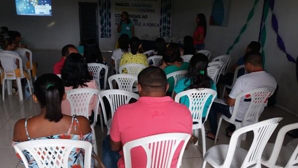 Gestores de escolas municipais participam de formação  - Imagem 1