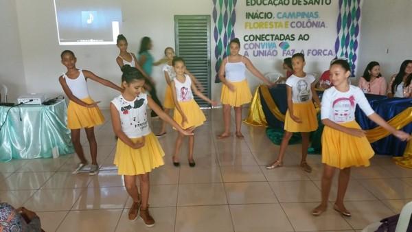 Gestores de escolas municipais participam de formação  - Imagem 8