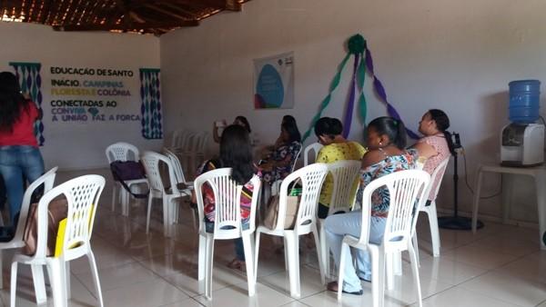 Gestores de escolas municipais participam de formação  - Imagem 14