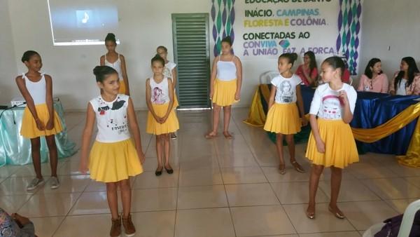 Gestores de escolas municipais participam de formação  - Imagem 7