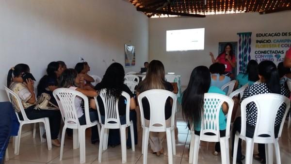 Gestores de escolas municipais participam de formação  - Imagem 12
