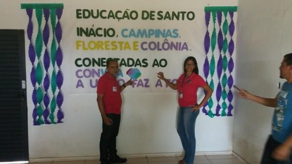 Gestores de escolas municipais participam de formação  - Imagem 22