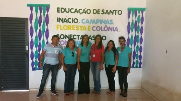 Gestores de escolas municipais participam de formação  - Imagem 28