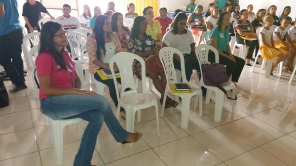 Gestores de escolas municipais participam de formação  - Imagem 5