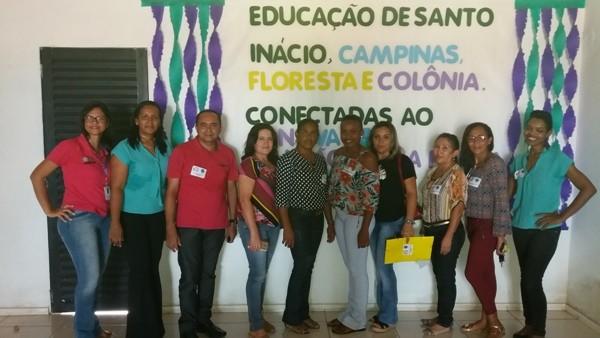 Gestores de escolas municipais participam de formação  - Imagem 25