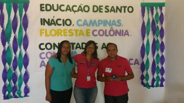 Gestores de escolas municipais participam de formação  - Imagem 17