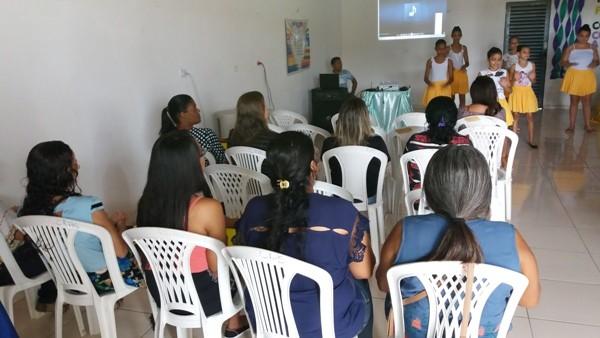 Gestores de escolas municipais participam de formação  - Imagem 9