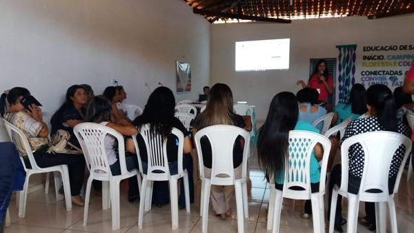 Gestores de escolas municipais participam de formação  - Imagem 13