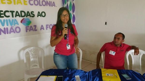 Gestores de escolas municipais participam de formação  - Imagem 11