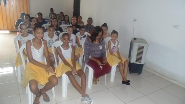 Gestores de escolas municipais participam de formação  - Imagem 31