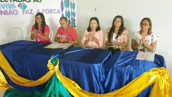 Gestores de escolas municipais participam de formação  - Imagem 6
