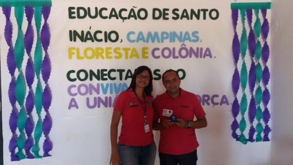 Gestores de escolas municipais participam de formação  - Imagem 16