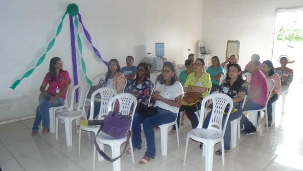 Gestores de escolas municipais participam de formação  - Imagem 32