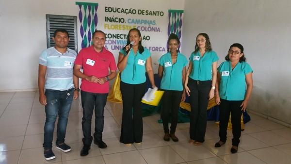 Gestores de escolas municipais participam de formação  - Imagem 3
