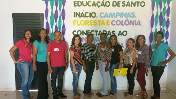 Gestores de escolas municipais participam de formação  - Imagem 24