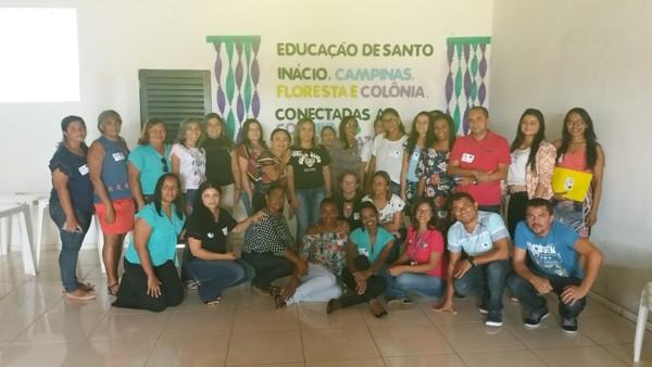 Gestores de escolas municipais participam de formação  - Imagem 21